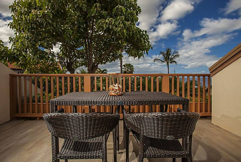 Maui Kamaole #A-201