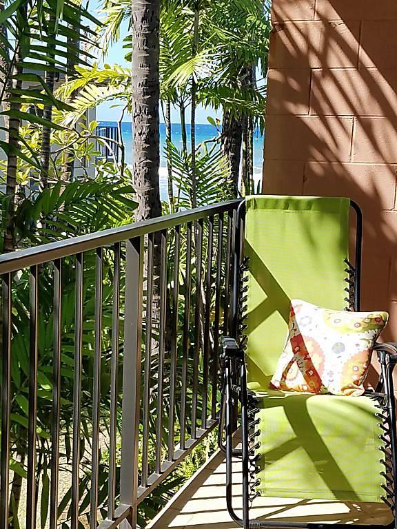 Maui Sands 715