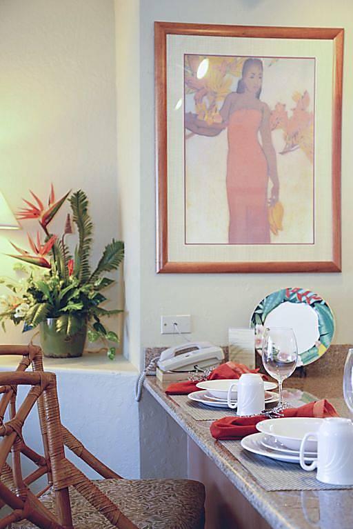 Kaanapali Shores Studio 742