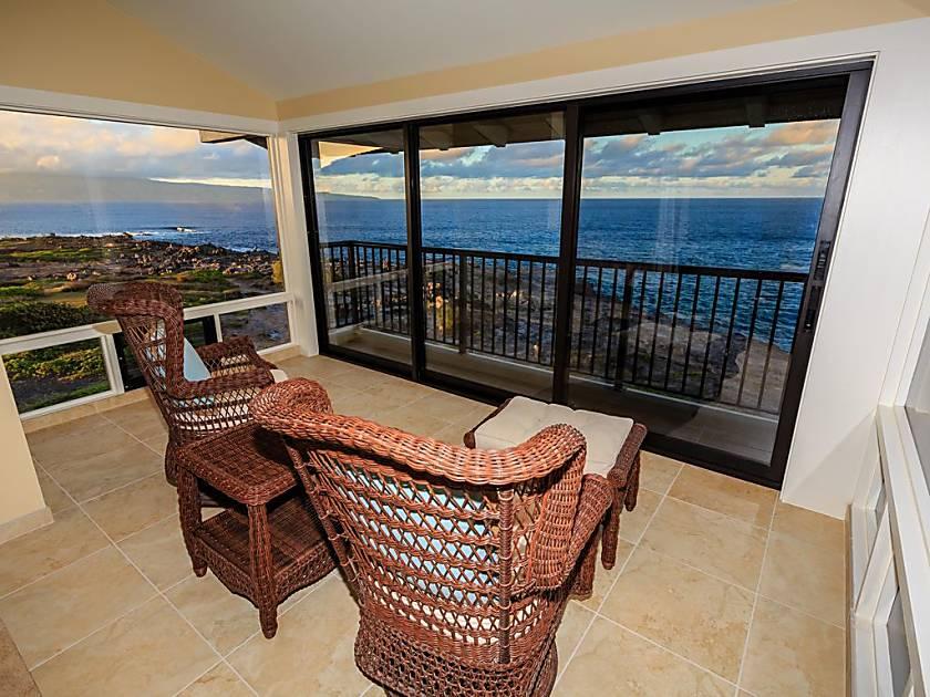 Kapalua Bay Villa 34B2 Gold Ocean Front