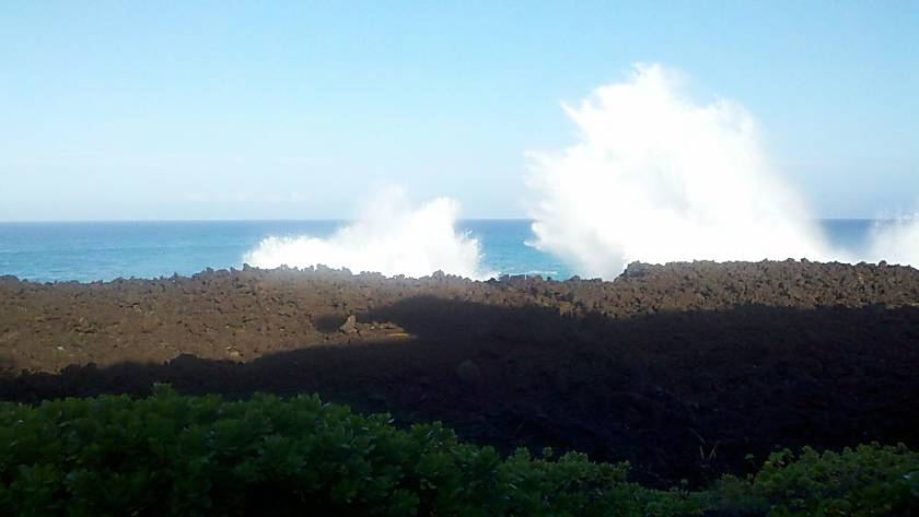 Oceans Edge at Hali'i Kai