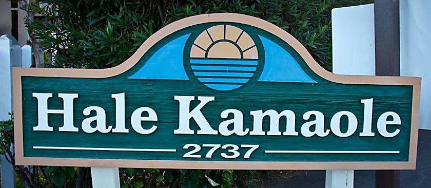 Hale Kamaole unit # 339