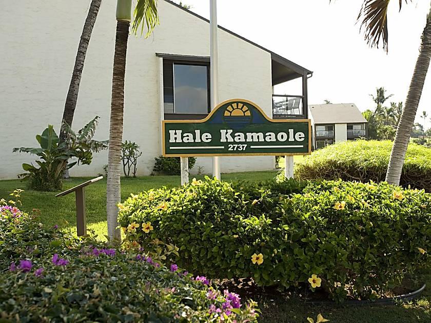 Hale Kamaole Unit