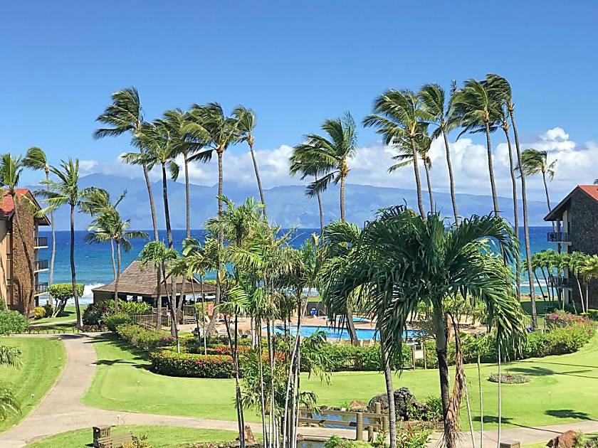 Papakea Resort D407