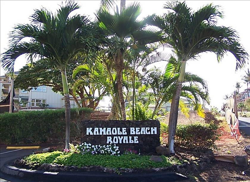Kamaole Beach Royale 409