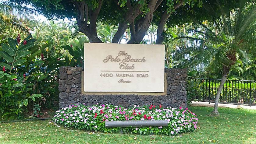 Polo Beach Club