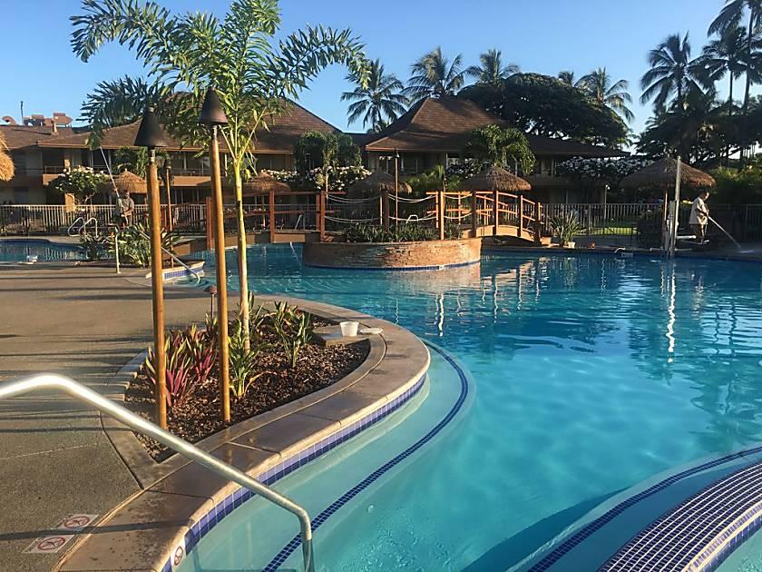 Maui Kaanapali Villas A503