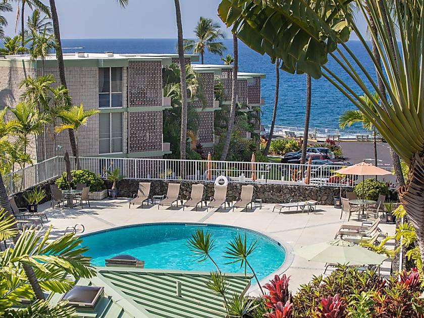 Alii Villas Ocean/Pool Views
