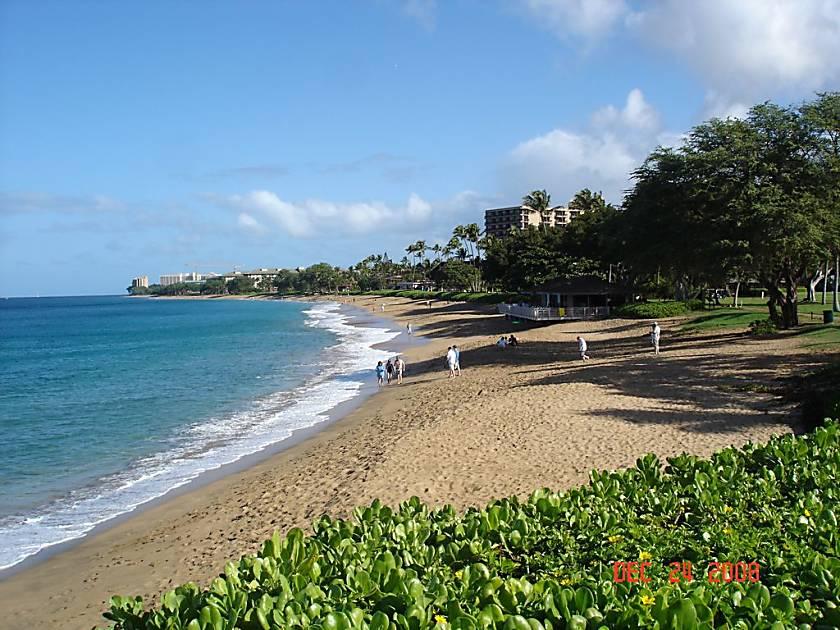 Maui Eldorado Resort