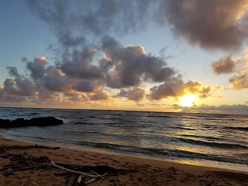 Waipouli Beach B204