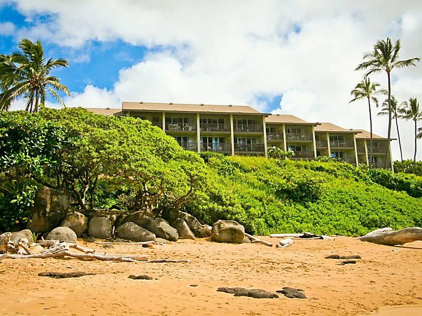 Wailua Bay View Unit
