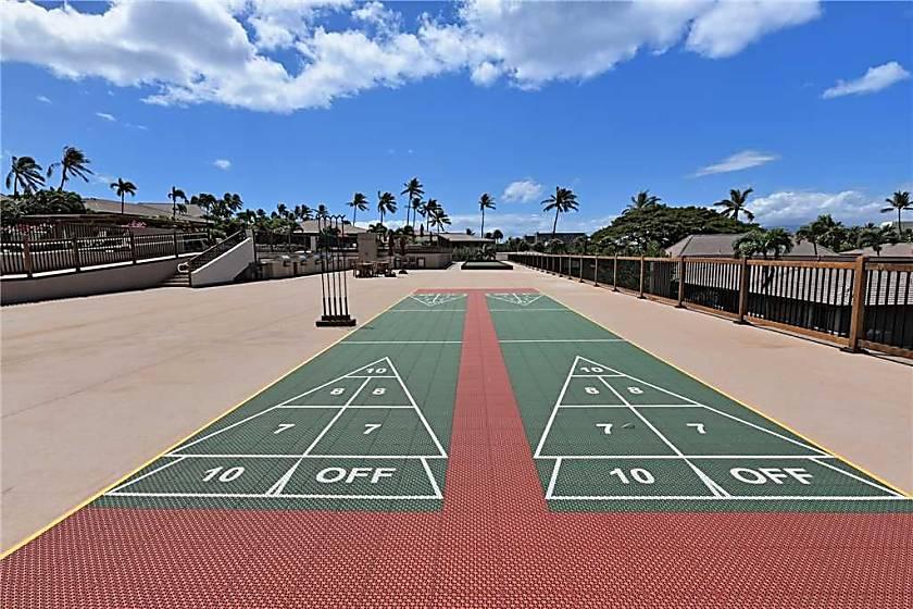 Maui Eldorado: Maui Condo F201