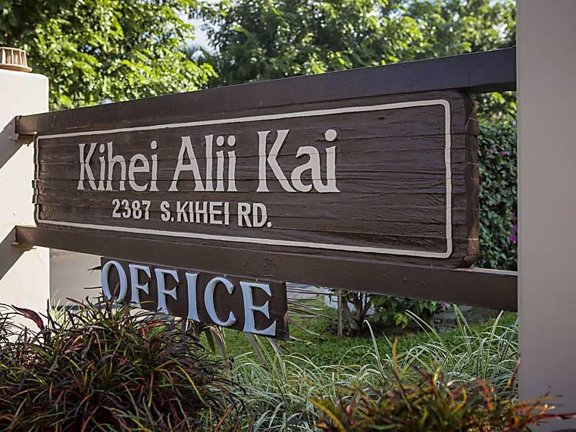 Kihei Alii Kai D406