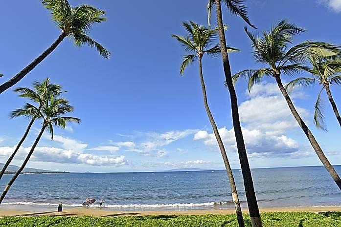 Sugar Beach Resort 234
