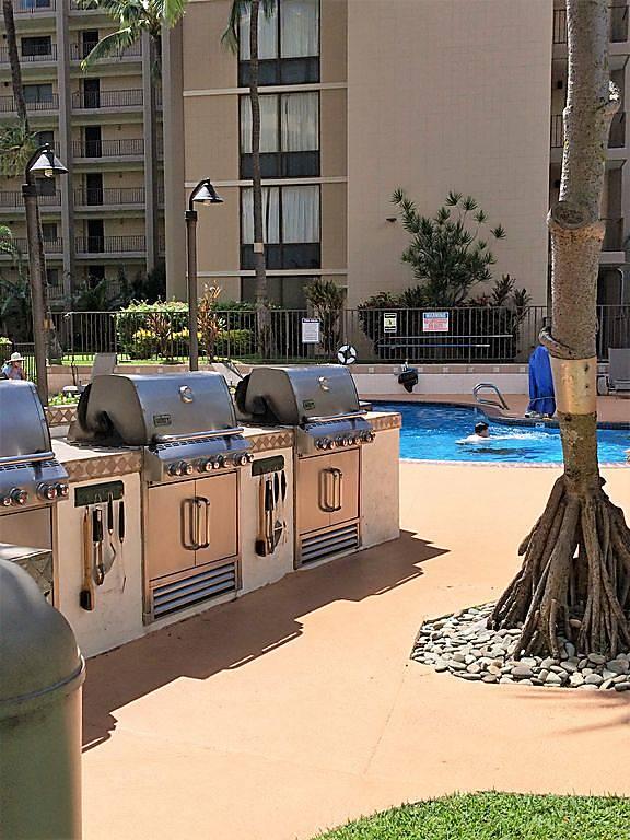 Valley Isle Resort 103