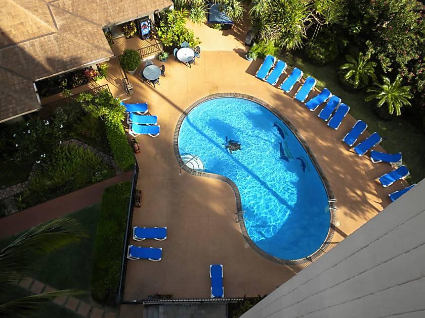 Valley Isle Resort 707