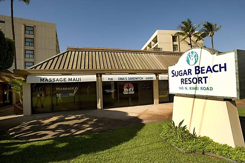 Sugar Beach Resort Unit