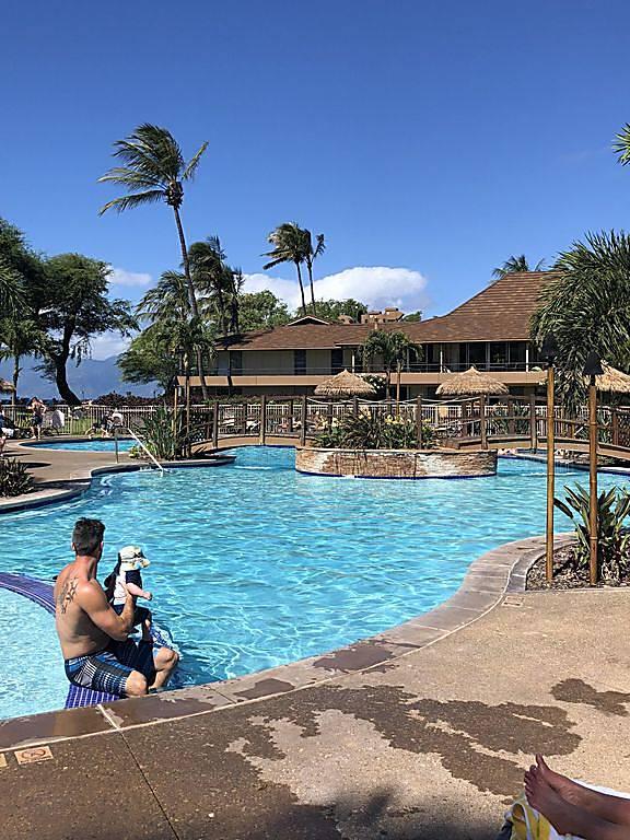 Maui Kaanapali Villas A402