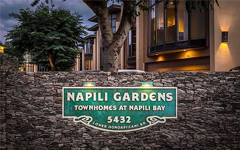 Napili Gardens #1