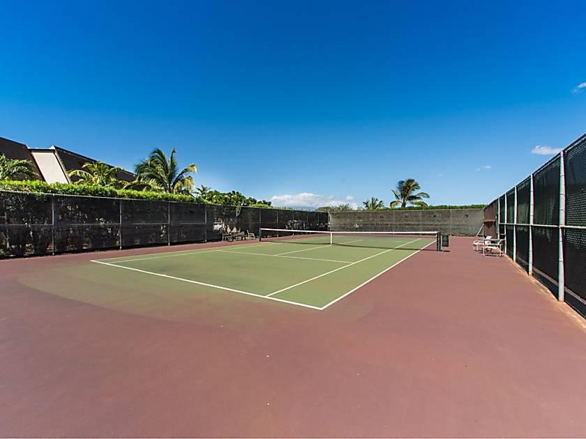 Maui Kamaole M-109