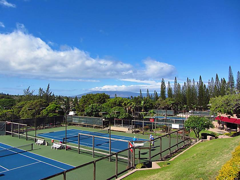 Kapalua Bay Villa 33B1 Gold Ocean View
