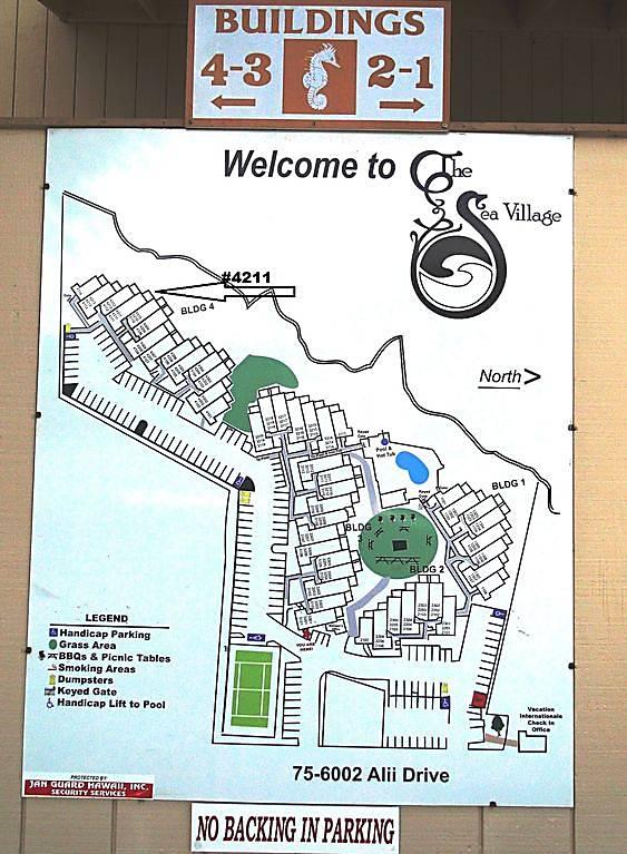 Sea Village 4211
