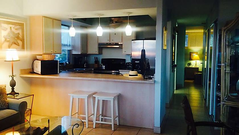 Luana Kai Resort  Unit A207