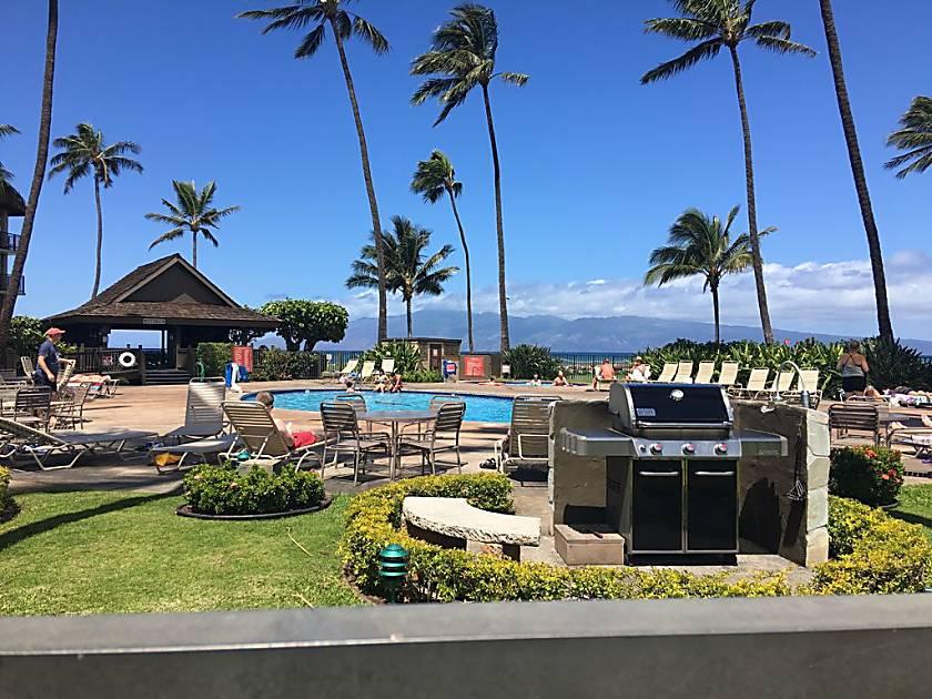 Papakea Resort B304