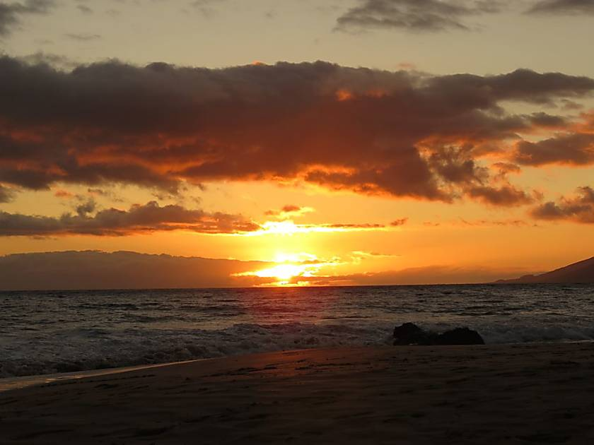 Kamaole Sands 5-301