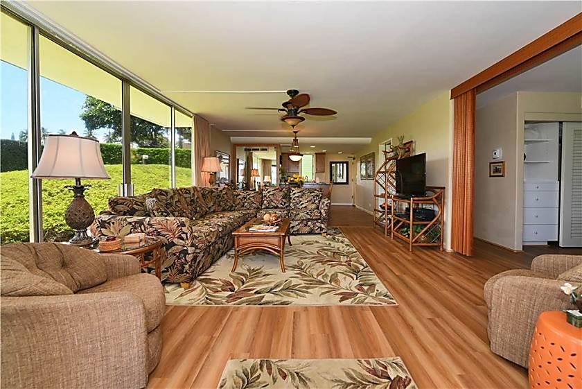 Maui Eldorado: Maui Condo J123