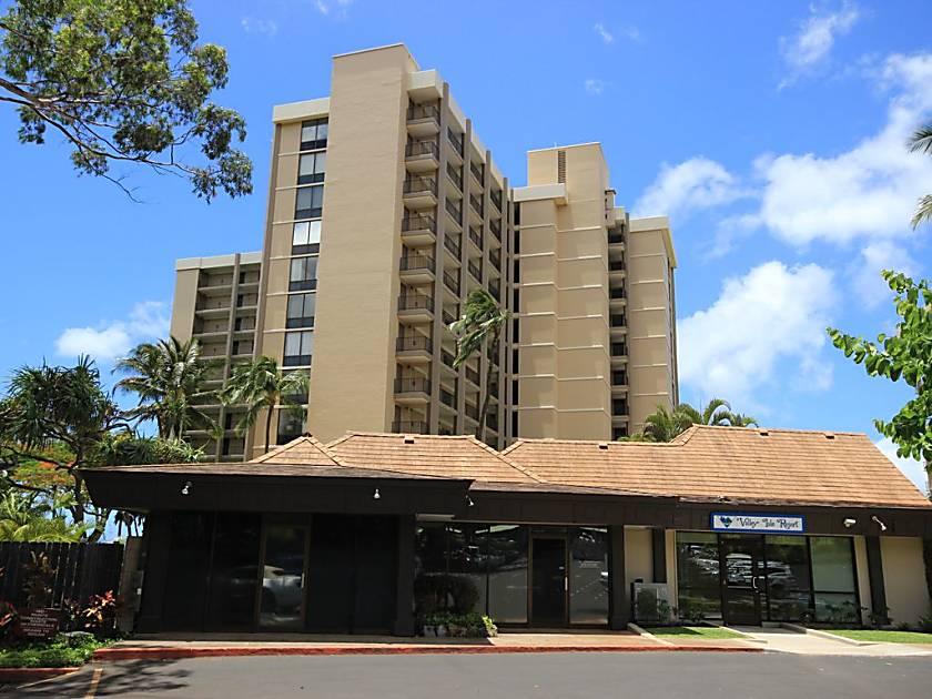 Valley Isle Beach Resort