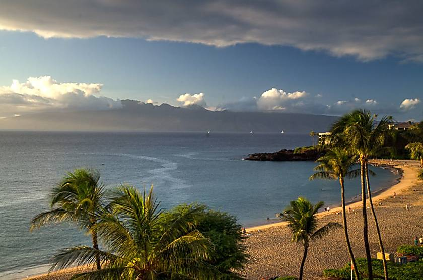 The Whaler Kaanapali #708