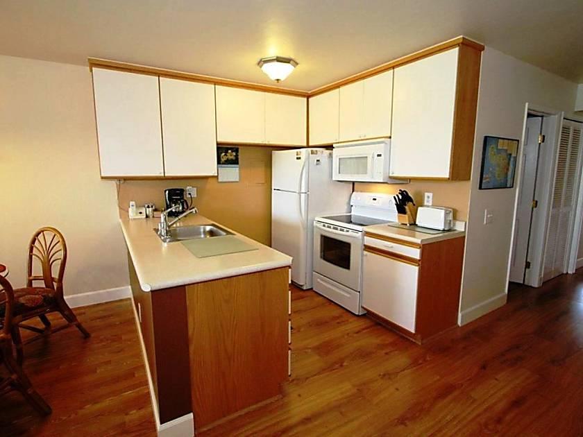 Hale Kamaole Condominiums