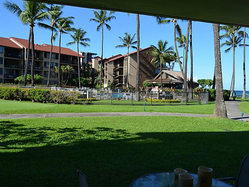 Papakea Resort G-108