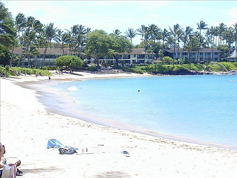Napili Shores Resort B-108