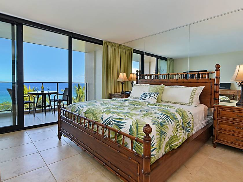Mahana Resort #813
