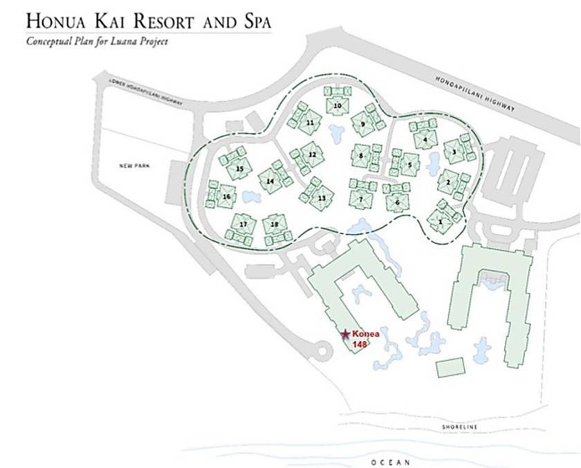Honua Kai Konea