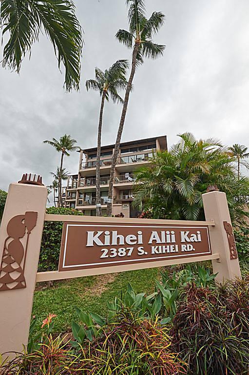 Kihei Ali Kai Condo