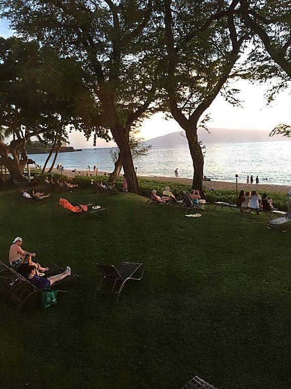 Maui Kaanapali Villas D277