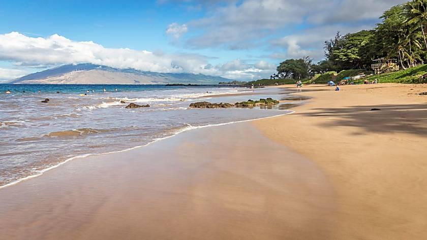 Kamaole Sands 7-207