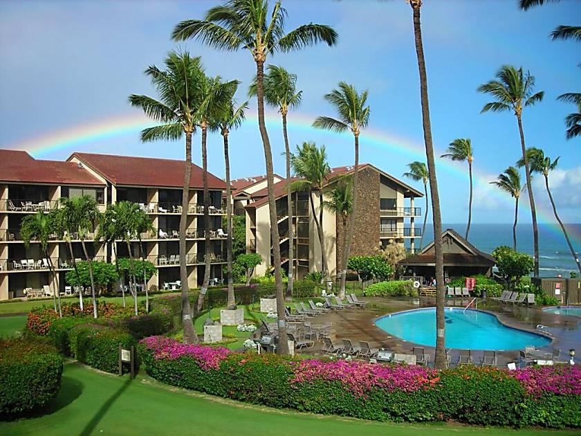 Papakea Resort B-303