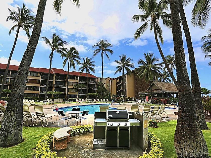 Papakea Ocean Front Resort