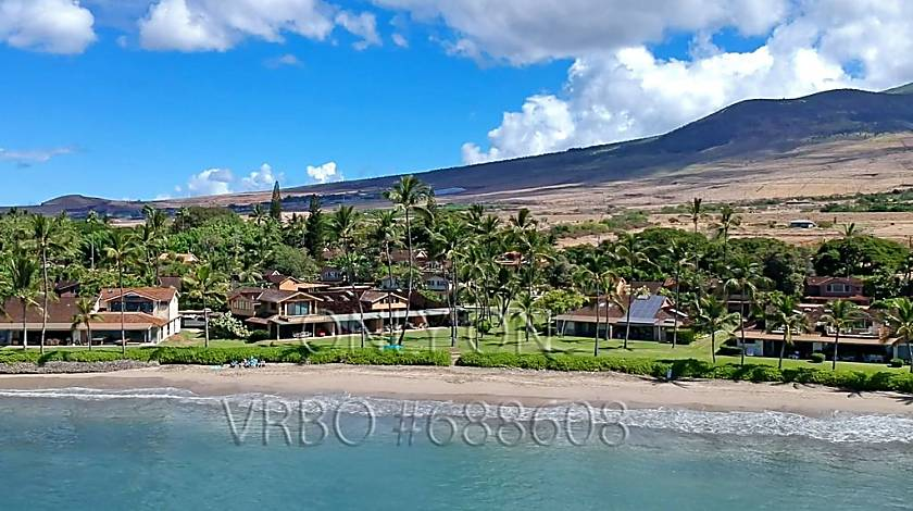 Majestic Maui Retreat