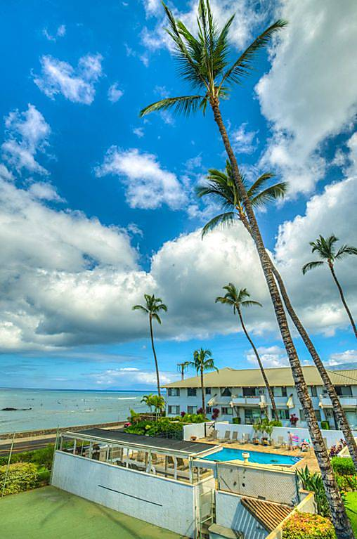 Shores of Maui 216