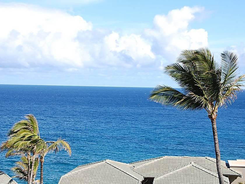 Kapalua Bay Villa 32B2 Gold Ocean View