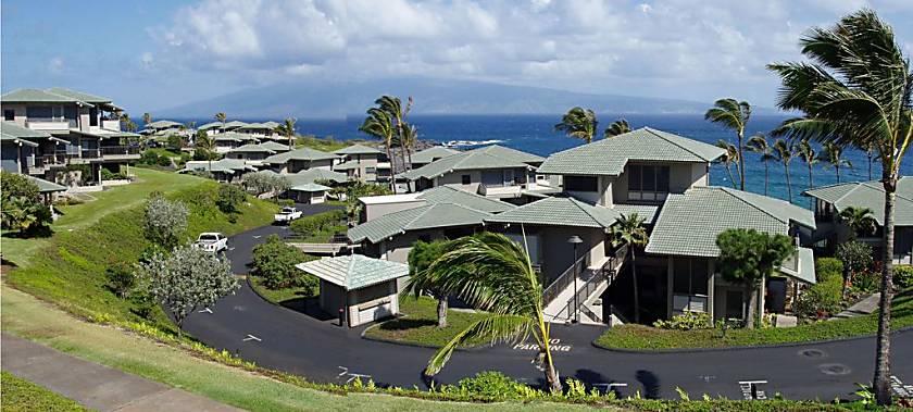 Kapalua Bay Villas Unit