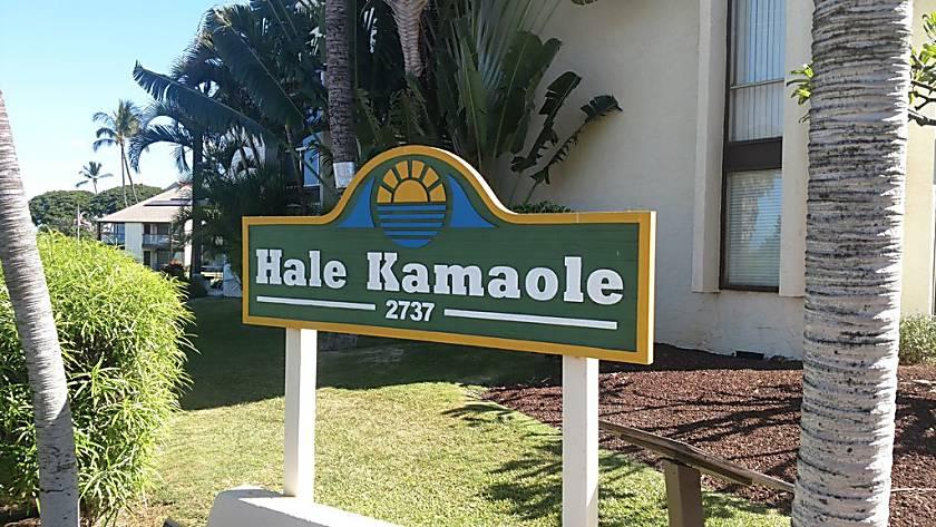 Hale Kamaole