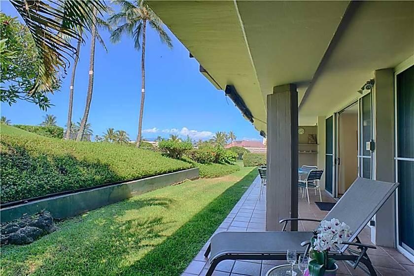 Maui Eldorado: Maui Condo G105