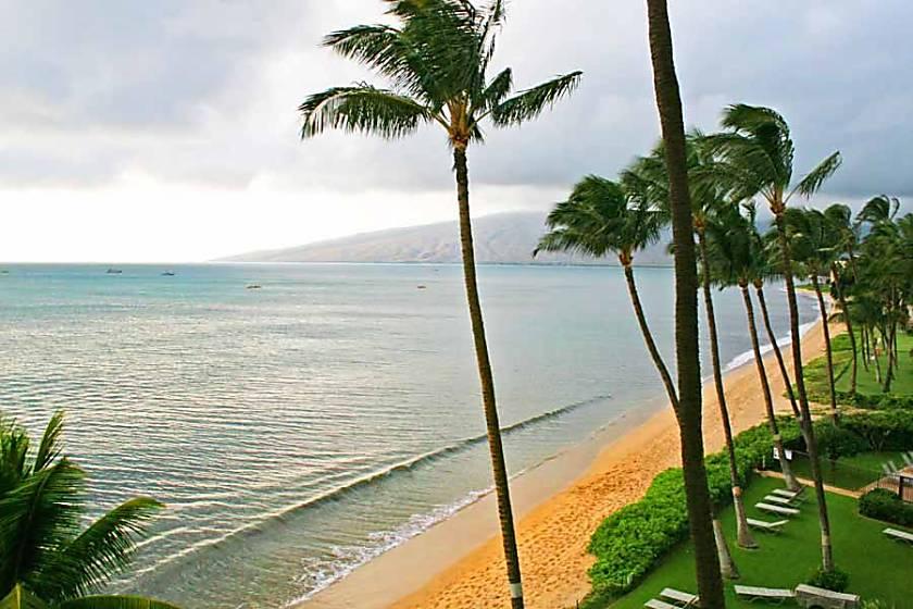 Kihei Beach Condo 508