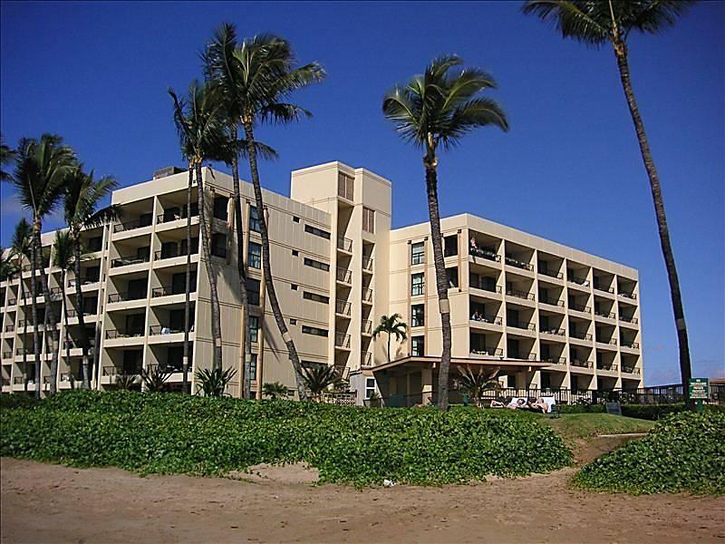 Sugar Beach Resort 411